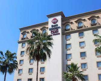 Best Western PLUS Los Mochis - Лос Мочіс - Building