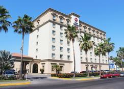 Best Western PLUS Los Mochis - Los Mochis - Building
