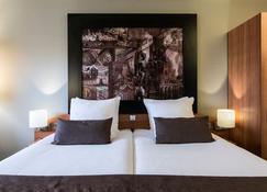 City Hotel Groningen - Groningen - Sypialnia