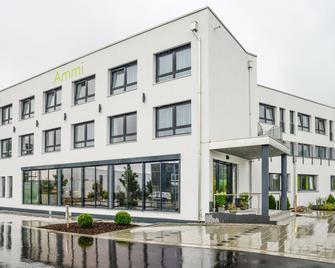 Ammi Hotel Garni - Inning am Ammersee - Building