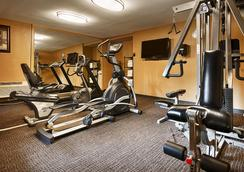 Best Western Plus French Quarter Courtyard Hotel - New Orleans - Gym