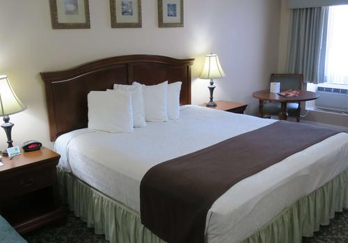 Best Western Plus French Quarter Courtyard Hotel 82 1 7 1 New Orleans Hotel Deals Reviews Kayak