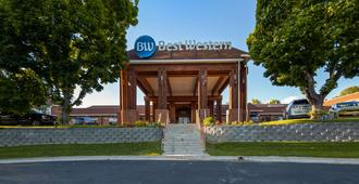 Best Western Pocatello Inn - Pocatello