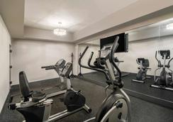 Baymont by Wyndham Franklin/Cool Springs - Franklin - Gym