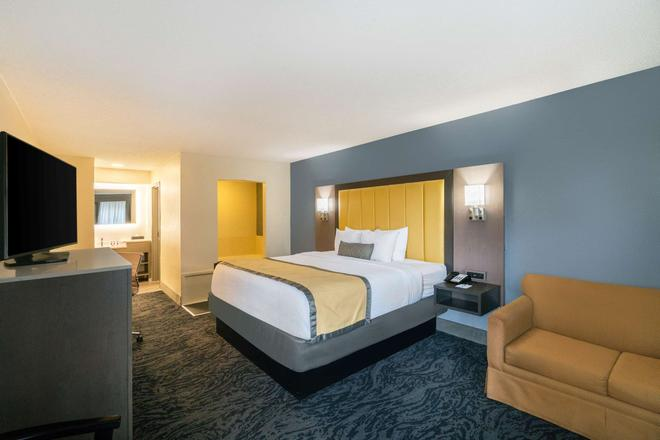 Baymont by Wyndham Franklin/Cool Springs - Franklin - Bedroom
