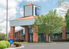 Baymont by Wyndham Franklin/Cool Springs - Franklin - Edifício