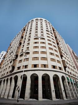 Dallah Taibah Hotel - Medina - Κτίριο