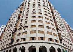Dallah Taibah Hotel - Medina - Toà nhà