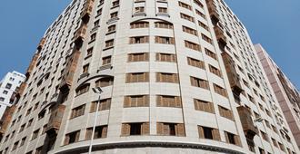 Dallah Taibah Hotel - Medina - Gebäude
