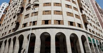 Dallah Taibah Hotel - מדינה