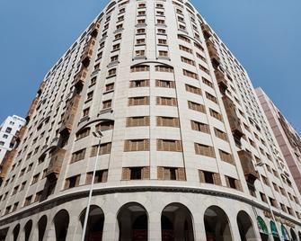 달라 타이바 호텔 - 메디나 - 건물