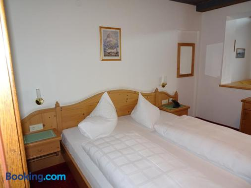 Alpenhotel Landhaus Kuchl - Kirchberg in Tirol - Schlafzimmer