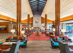 Fairmont Jasper Park Lodge - Jasper - Lobby