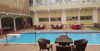Hotel Wissal - Nuakchott