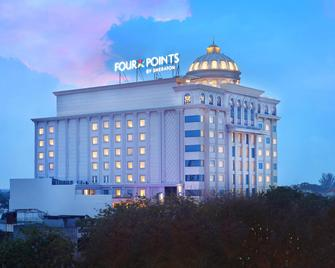 Four Points by Sheraton Medan - Medan - Building