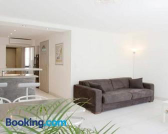 Appartement Bandol - Bandol - Huiskamer