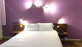 Hotel Saint-Aignan - Orleães - Quarto