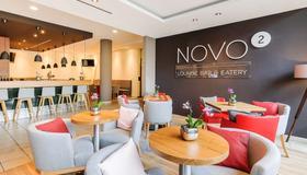 Novotel Erlangen - Erlangen - Restaurant