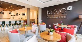 Novotel Erlangen - ארלנגן - מסעדה