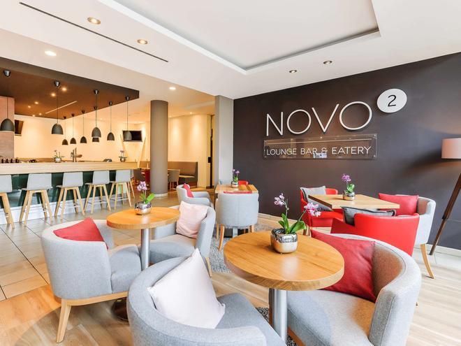 Novotel Erlangen - Erlangen - Bar