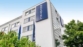 Novotel Erlangen - Erlangen - Building