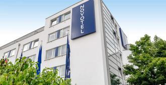 Novotel Erlangen - Erlangen - Gebouw