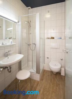 Flair Hotel Zum Storchen - Bad Windsheim - Bathroom