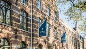 Yays Oostenburgergracht Concierged Boutique Apartments - אמסטרדם - בניין
