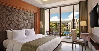 Golden Tulip Jineng Resort Bali - Kuta - Bedroom