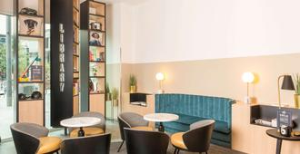 Aparthotel Adagio Brussels Grand Place - Брюссель - Здание