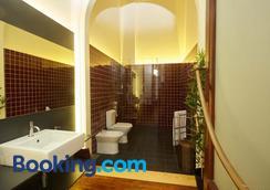 The Passenger Hostel - Porto - Phòng tắm
