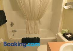 塔拉觀景旅館 - 辛頓 - 欣頓 - 浴室