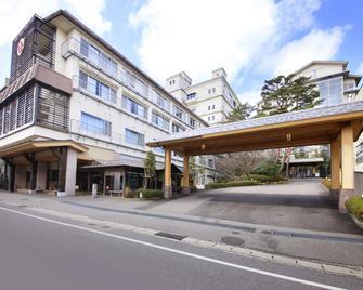Shiki No Yado Minoya - Yahiko - Building