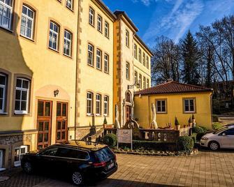 Inhotel Mainfranken - Marktbreit - Edificio