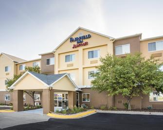 Fairfield Inn & Suites Peru - Peru - Building