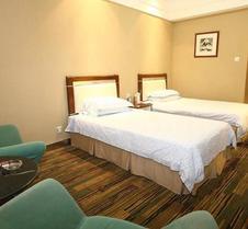 Hanlin Business Hotel Jinan