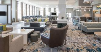 Fairfield Inn & Suites by Marriott San Jose North/Silicon Valley - סן חוזה - טרקלין