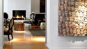 101 Hotel, a Member of Design Hotels - Reikiavik - Bar