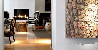 101 hotel - Reikiavik - Bar