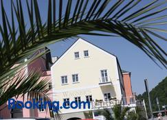Hotels In Passau Ab 40 Nacht Hotels Auf Kayak Suchen