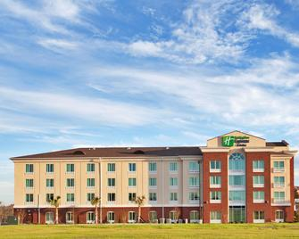 Holiday Inn Express & Suites Newberry - Newberry - Edificio