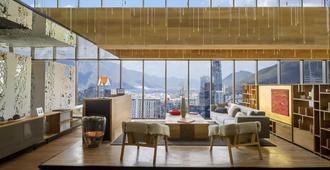 Live Aqua Urban Resort Monterrey - Monterrey - Recepción