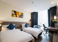 Best Western Plus Wanda Grand Hotel - Pak Kret - Bedroom