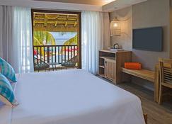 C 帕爾馬飯店 - 式 - 貝爾馬爾 - 臥室