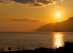 Novotel Salerno Est Arechi - Salerne - Extérieur
