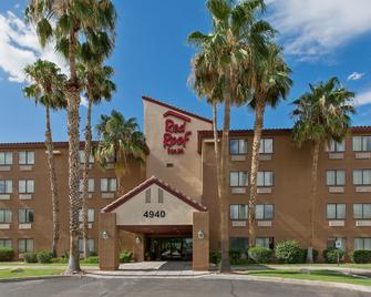 Red Roof Inn Tucson North - Marana - Tucson - Building