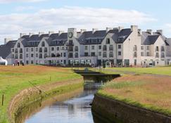 Carnoustie Golf Hotel - Carnoustie - Building