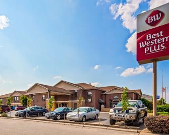Best Western Plus Lonoke Hotel - Lonoke - Gebouw