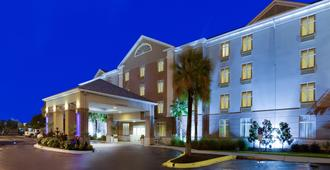 Holiday Inn Express & Suites Charleston-Ashley Phosphate - North Charleston - Building