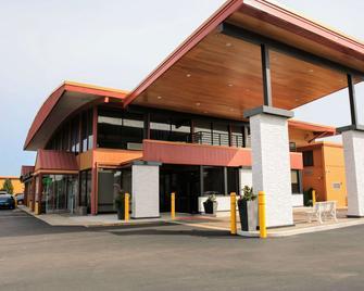 Quality Inn O'Hare Airport - Шиллер-Парк - Building